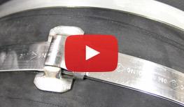 Sprawdź jak zaoszczędzić czas przy montażu opasek na wężu