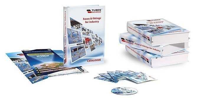 Catalogue, leaflets and brochures