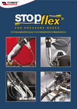 System zabezpieczający Stopflex