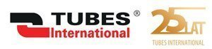 Tubes International Logo