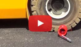 Zobacz test: Wąż do instalacji pneumatycznych samochodowych systemów hamulcowych