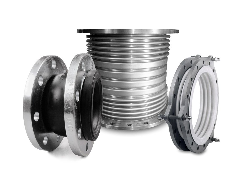 Expansion Joints - Tubes International