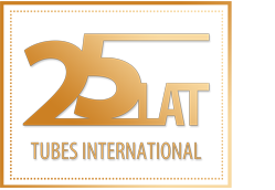 25 lat Tubes International