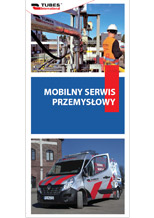 Mobilny Serwis Przemysłowy